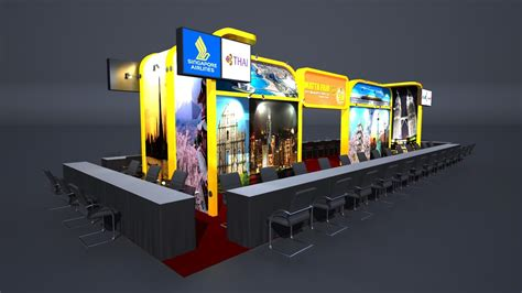 booth design kuala lumpur exhibition booth rental in malaysia backdrop display