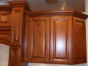 Cer Cabinets Mocca Maple Glazed Kitchen Cabinets