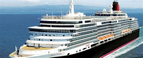 ship victoria cheap queen victoria cruises cunard line queen victoria