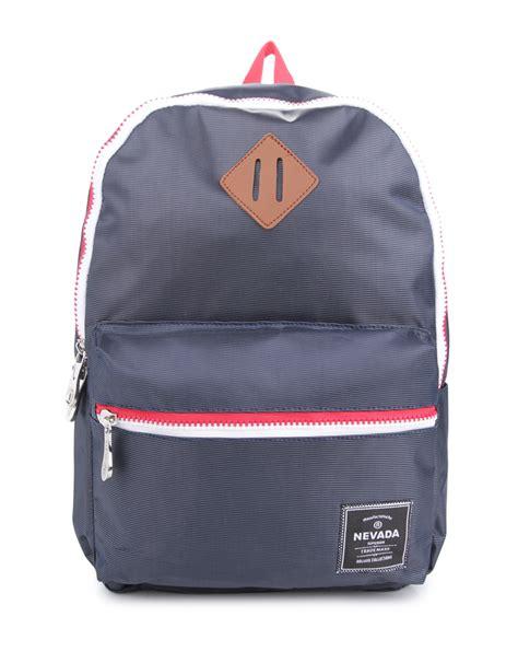 Harga Tas Merk Nevada brand terlaris tas sekolah anak perempuan sma aktivitas