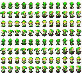 Imagen Bomba Sprite Albw Png The Legend Of Wiki Fandom Powered By Wikia Resultado De Imagen De Minish Cap Design Tusting Bandits