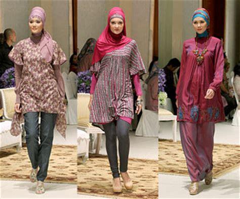 Model Baju Muslim Gamis Terbaru Dan Modern Lk Pikura Kemeja 15 model baju batik muslim modern anak muda terbaik 2017