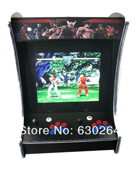 Arcade Desk by 19 Inch Lcd Desk Arcade Machine With 108 In 1 Jamma