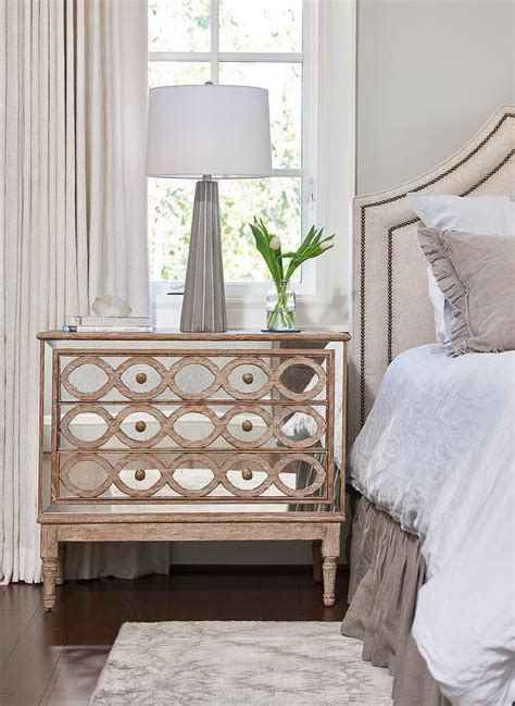 silver bedroom furniture sets reflect a clean and ogee french country distressed antique mirror dresser