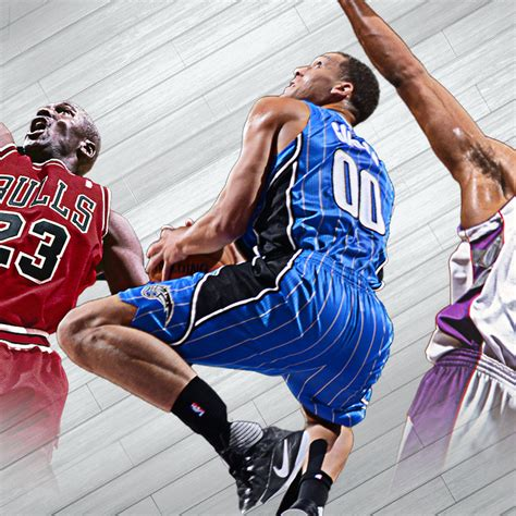 nba best slam dunk ranking best slam dunk contest performers in nba history