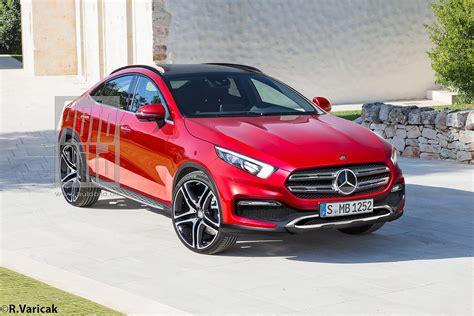 New Mercedes Gla Coupe by Mercedes A Gla Klasse 2018 20 Autoforum