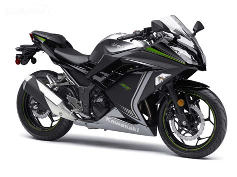 kawasaki ninja  se review top speed