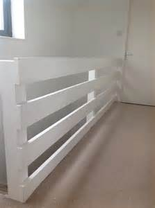 Horizontal Bookcase Ugly Cheap Looking Banister