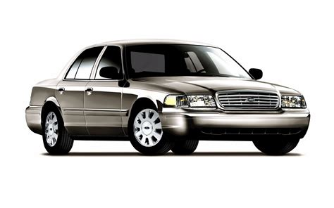 2007 ford crown victoria conceptcarz com