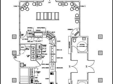 coffee house layout ideas coffee shop layout floor plan coffee kiosk layout shop