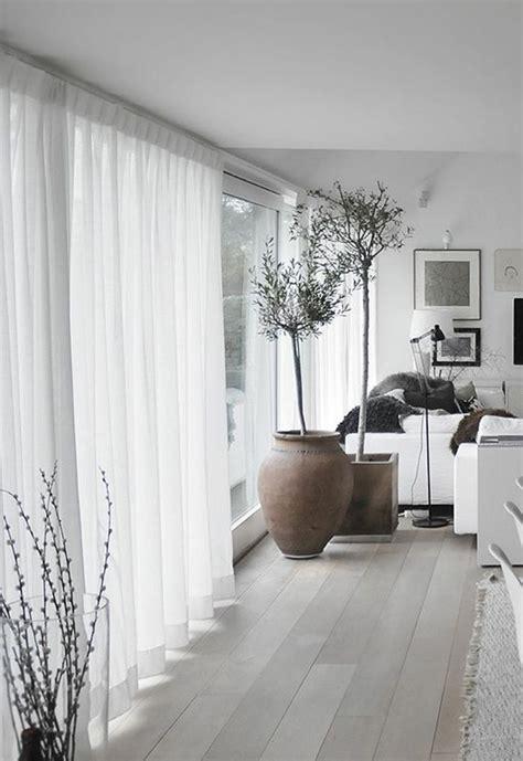 Suche Gardinen Wohnzimmer by Die 25 Besten Vorh 228 Nge Ideen Auf