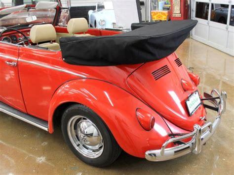 volkswagen beetle 1960 interior 1960 volkswagen beetle motor clutch interior for sale