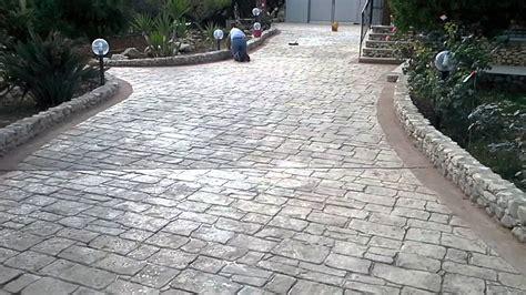 Costo Gettata Cemento by Pavimento Stato