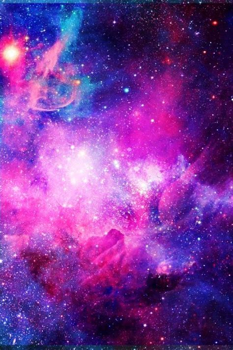 wallpaper whatsapp kpop colorful galaxy with quote colorful cute galaxy galaxias
