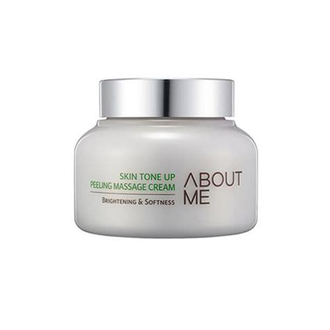 About Me Skin Tone Up about me skin tone up peeling 150ml about me and peeling shopping