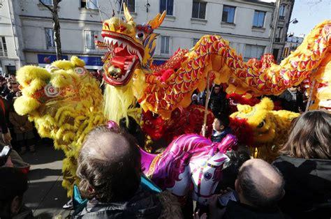 Anno 0 Calendario Cinese Il Capodanno Cinese Da A Sidney