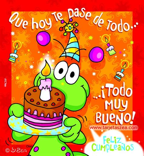 imagenes de cumpleaños zea para una amiga tarjetas de cumplea 241 os con tartas ツ tarjetas de feliz