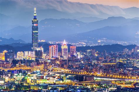 is new year a time to visit taiwan taipei la times