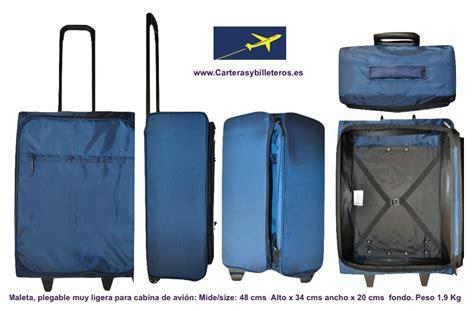 medidas maleta cabina maleta cabina avion con ruedas