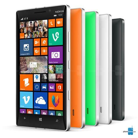 Nokia Lumia nokia lumia 930 specs