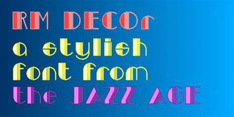 typography name generator deco fonts deco font generator