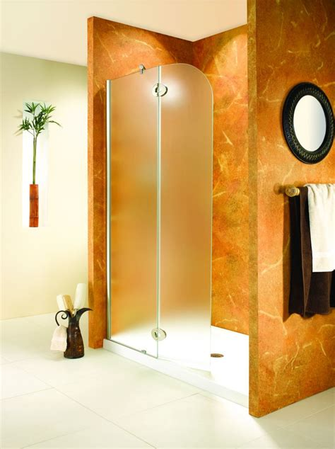 Shower Shield by Bath To Shower Conversions With Glass Blocks Curved Glass