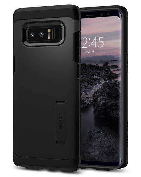 best samsung best samsung galaxy note 8 cases android authority