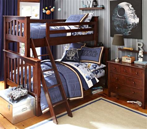 pottery barn bunk kendall bunk bed pottery barn