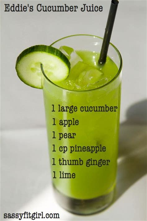 Cucumber Detox Juice by 25 Best Ideas About Cucumber Juice On