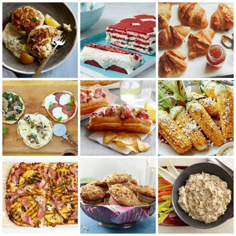 2007s Favorite Food Trend Is by Food Network Staffers Favorite Vacation Eats Fn Dish