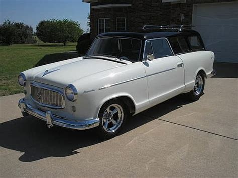 rambler car for sale collectible motors rambler and nash cars for sale