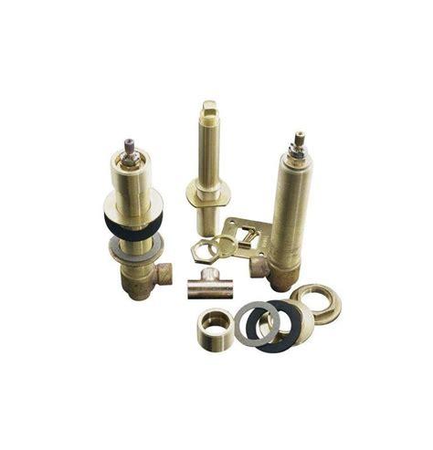 Kohler Faucet Valve by Faucet K T398 4 Bn K 304 K Na In Brushed Nickel By