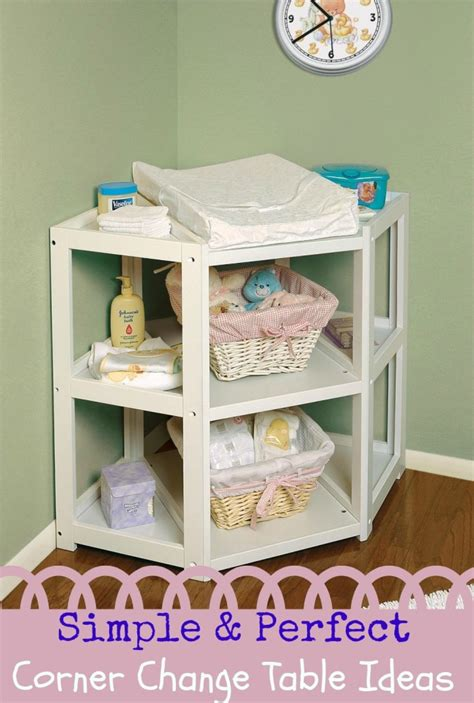 changing table for small spaces fabulous change table ideas baby room ideas