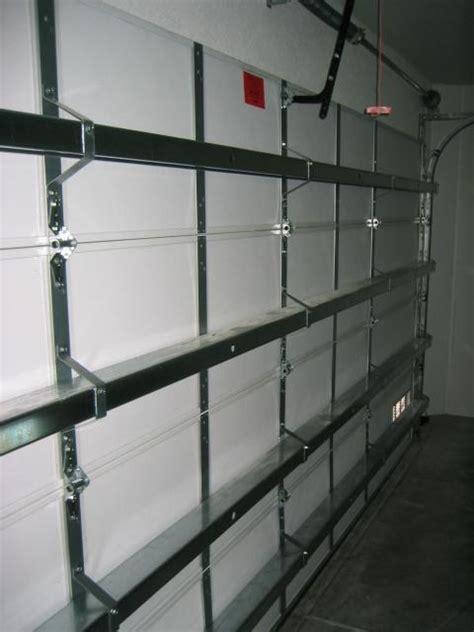 Garage Door Hurricane Brace Garage Door Braces Garage Door Brace Garage Door Brace Shop Secure Door Garage Door At Lowes