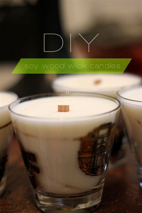 how to make a candle wick 20 homemade candle ideas pretty designs