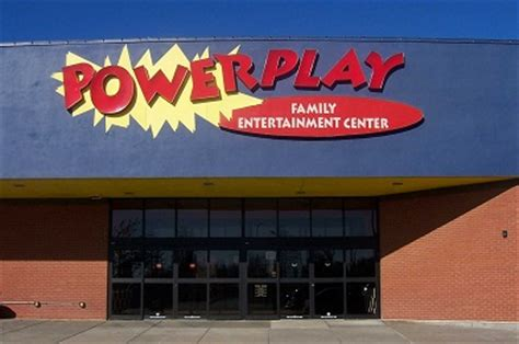 what is a power play kc sports leagues locations