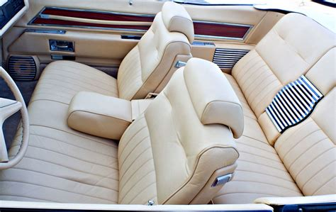 Home Interior Ideas Pictures cream auto interior upholstery garage