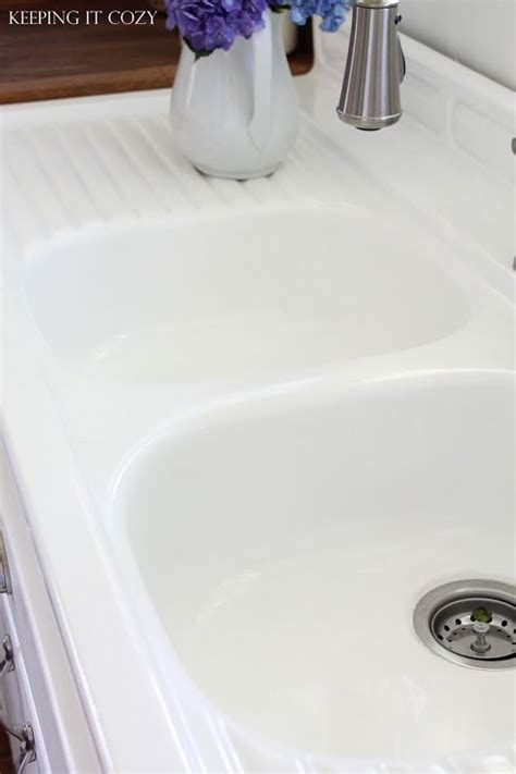 Cast Iron Sink Refinishing by Kitchen Ideas Cast Iron Sink Refinishing Home