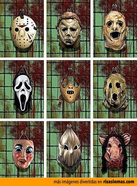 imagenes de terror viernes 13 im 225 genes divertidas de viernes 13