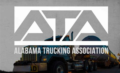 changing spaces alabama trucking association award for safety changing