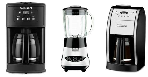 small kitchen appliances macy s 29 99 cuisinart small kitchen appliances shipped