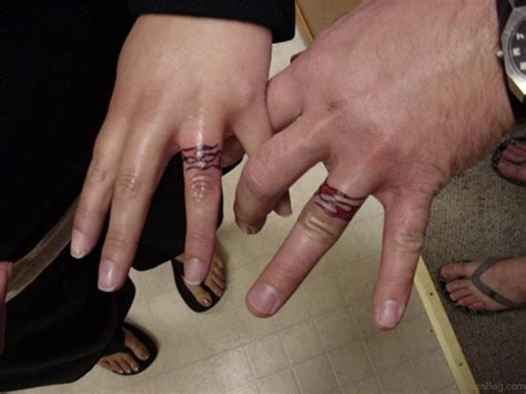 couple finger tattoo designs 43 best finger tattoos for couples
