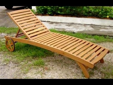 Wooden Chaise Lounge Chair by Wood Chaise Lounge Chair Design Plans For Wood Chaise