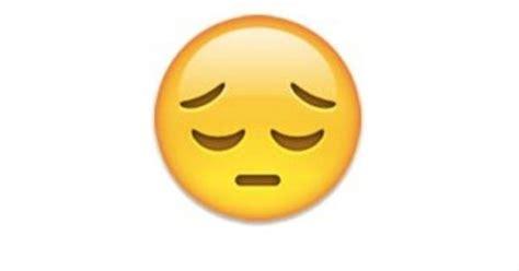 imagenes de un emoji triste veja 29 dos novos emojis que chegar 227 o aos dispositivos da