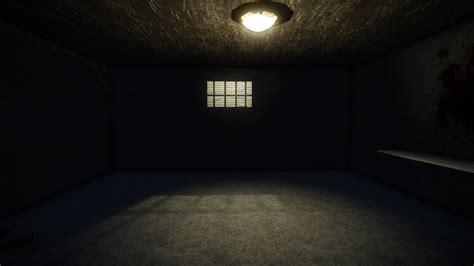 prison room cryengine prison room