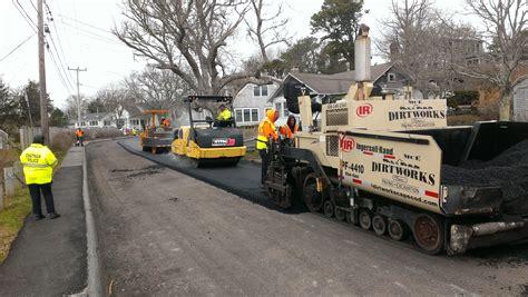 Paving Companies Asphalt Paving Mce Dirtworks Inc
