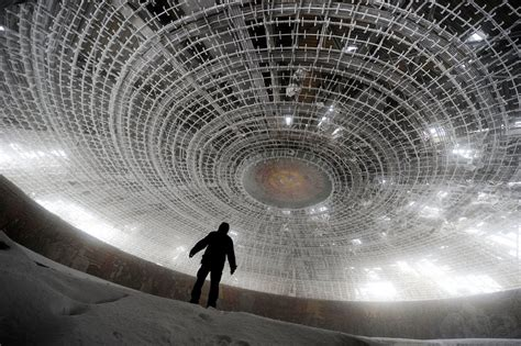 cool abandoned places 21 cool abandoned places in the world