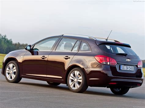chevrolet cruze station wagon  picture