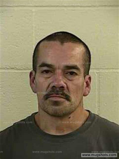 Josephine County Records Javier Morales Mugshot Javier Morales Arrest Josephine County Or