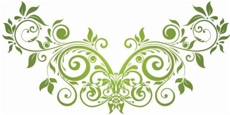 svg pattern element swirl floral vector free vector download 9 063 free